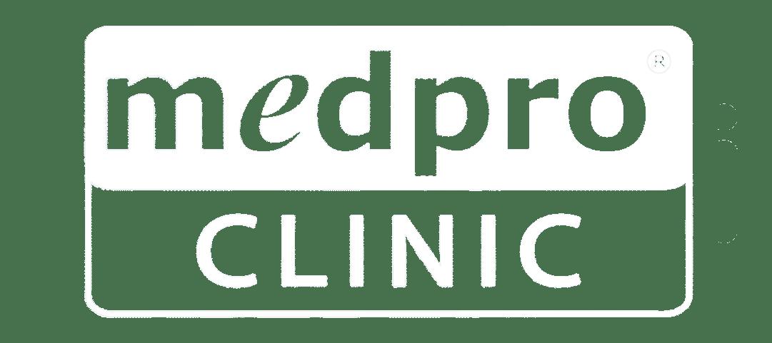 Medpro Clinic använder Timeplan tidsredovisning.